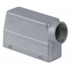 24/108p. Cablehood Side Entry PG29 Grigio, polo 24/108