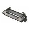 24p. Chassis Open Bottom with Clips Grigio