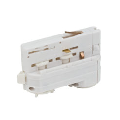 3-Phase Adapter Bianco (RAL9003)