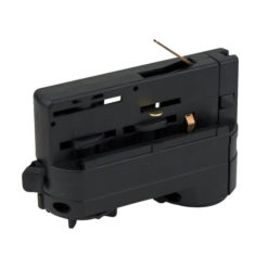 3-Phase Adapter Nero (RAL9004)