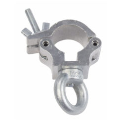 32 mm Half Coupler with Lifting Eye SWL: 100 kg