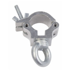 32 mm Half Coupler/Lifting Eye SWL: 100 kg