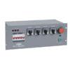 4-Channel Chainhoist Controller Controllo diretto