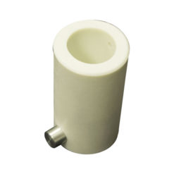 4-way connector replacement 35 (diametro)mm, Bianco