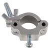 50 mm Half Coupler SWL: 300 Kg, Alluminio