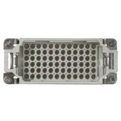 72p. Audio Insert Male Senza poli di contatto, 72 poli