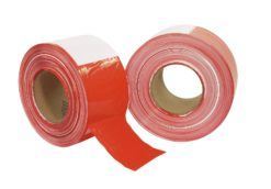 ACCESSORY Barrier Tape red/wh 500mx75mm
