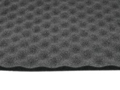 ACCESSORY Eggshape Insulation Mat,ht 20mm,100x206cm