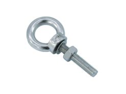 ACCESSORY Eye Bolt M10/50mm, Stainless Steel