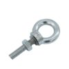 ACCESSORY Eyebolt M8/30mm, Stainless Steel