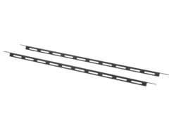 ACCESSORY Front Panel Cable Support 1U