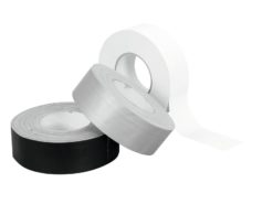 ACCESSORY Gaffa Tape Pro 50mm x 50m white matt