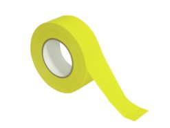 ACCESSORY Gaffa Tape Pro 50mm x 50m yellow