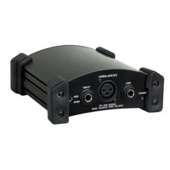 ADI-200 Direct box attiva