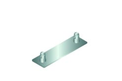 ALUTRUSS BILOCK Base Plate BLB male