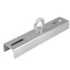 ALUTRUSS GI-1/Clamps Truss Adapter silver