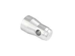 ALUTRUSS QUADLOCK Halfconical Coupler w.Thread M10