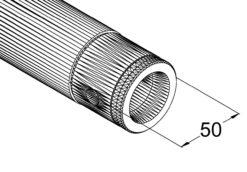 ALUTRUSS SINGLELOCK SP-500 QUICK-LOCK Pipe