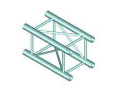 ALUTRUSS TOWERTRUSS TQTR-500 4-Way Cross Beam