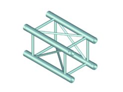 ALUTRUSS TOWERTRUSS TQTR-5000 4-Way Cross Beam