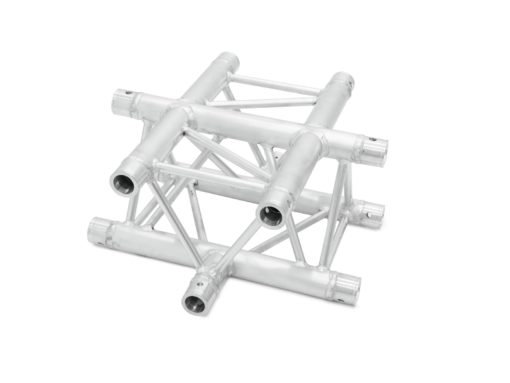 ALUTRUSS TRILOCK 6082AC-41(50) SU 4-Way Cross