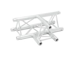 ALUTRUSS TRILOCK 6082AT-36 3-Way T-Piece