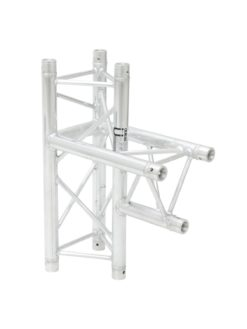 ALUTRUSS TRILOCK 6082AT-37 3-Way T-Piece