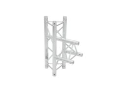 ALUTRUSS TRILOCK 6082AT-39 3-Way T-Piece
