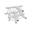 ALUTRUSS TRILOCK 6082AT-43(50) 4-Way Piece /