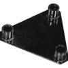 ALUTRUSS TRILOCK Base/Wall-Plate STGP