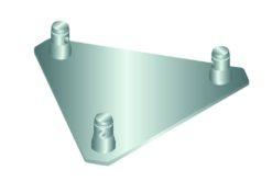 ALUTRUSS TRILOCK E-GL33 Base/Wall-Plate QTGE male