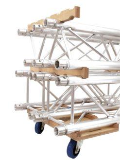 ALUTRUSS Truss Transport Board Combo for 3 Wheels