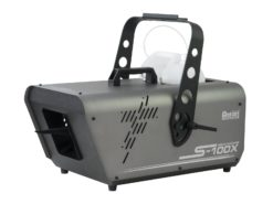 ANTARI S-100X DMX Snow Machine
