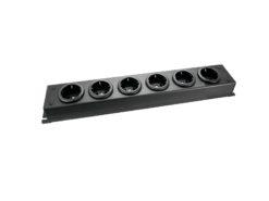 APSA Distributor 6-fold PVC bk