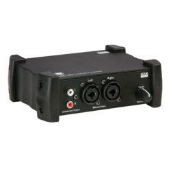 ASC-202 Convertitore stereo a 2 vie