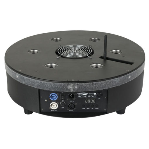 Aircone Q6 WDMX