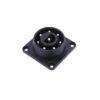BULGIN 8-way multi-plug PX0959/P