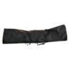 Bag - Soft nylon 250(l) x 16(w) x 35(h)cm, Nero, carico max 25kg