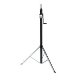 Basic 3800 Wind up stand 80kg (senza adattatore 70835)