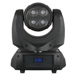 Beacon 360 Testa mobile bi-lato
