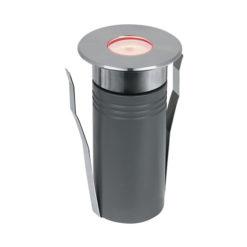Berkely-1R RGB 1 LED 3-in-1 da 2 W