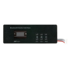Bluetooth 2.1 Audio module for GIG