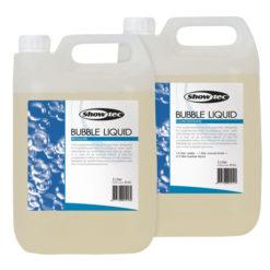 Bubble Liquid 5 L, pronto all'uso