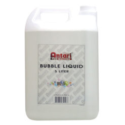 Bubble Liquid, BL-5 Liquido per le bolle