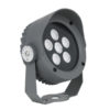 Buckie-M6 RGB 6 LED 3-in-1 DA 2 WATT