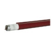 C-Tube T8 1200 mm 026 - Rosso Luminoso - Rosso forte, ottimo per i costumi