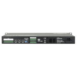 CA-4150 Amplificatore compatto 4 canali