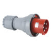 CEE Form 125A 5 Pin Male IP67