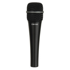 CM-50 Microfono a condensatore Back Electret vocale/strumentale