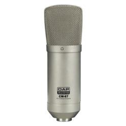 CM-67 Microfono a condensatore Studio FET.